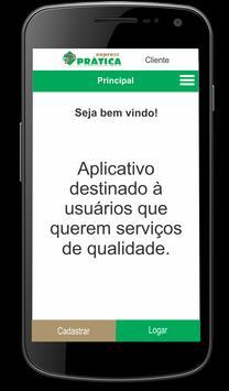 Express Prática - Cliente screenshot 4