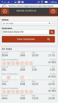 Air Freight Rates screenshot 3