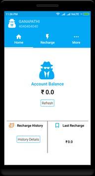 Express Recharge Store screenshot 2