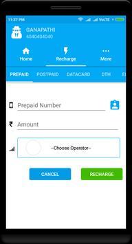 Express Recharge Store apk screenshot