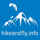 Hike & Fly icon
