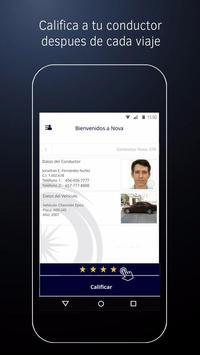Nova screenshot 2