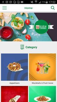 Kabir Restaurant screenshot 2