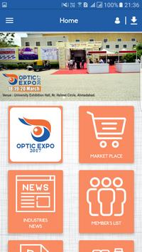 Optic Expo apk screenshot