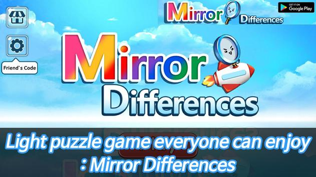 Mirror Differences poster