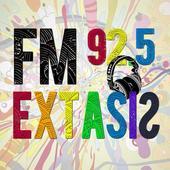 FM Extasis 92.5 icon