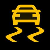 3D Sport Car Simulator 2016 icon