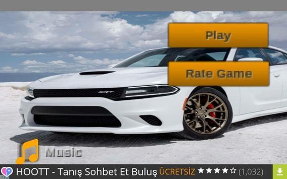 3D Sport Car Simulator 2016 apk screenshot