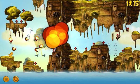 Snappy Dragons 2 apk screenshot