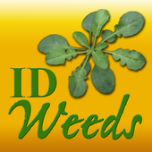 ID Weeds icon