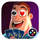 Easy Solitaire - Card Game icon