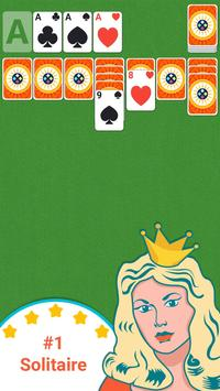 Easy Solitaire - Card Game poster