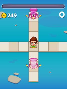 Squid Rage apk screenshot