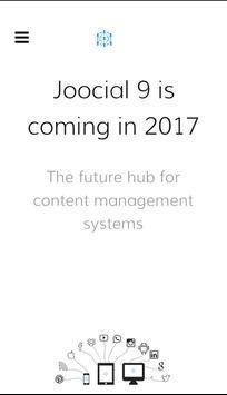 Joocial 9 poster