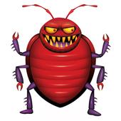 Angry Bedbugs icon