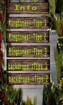 Guide for zede free ringtonesTips apk screenshot