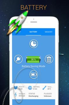 Power Booster Pro screenshot 2