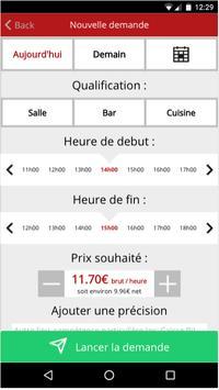 Extracadabra - Etablissement apk screenshot