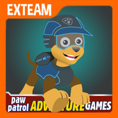 Paw Lands Patrol icon