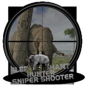 Elephant Hunter Sniper Shooter icon