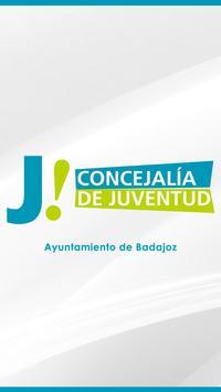 J-Badajoz poster