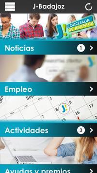 J-Badajoz apk screenshot