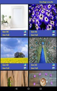 Photo Wallpapers Live HD apk screenshot