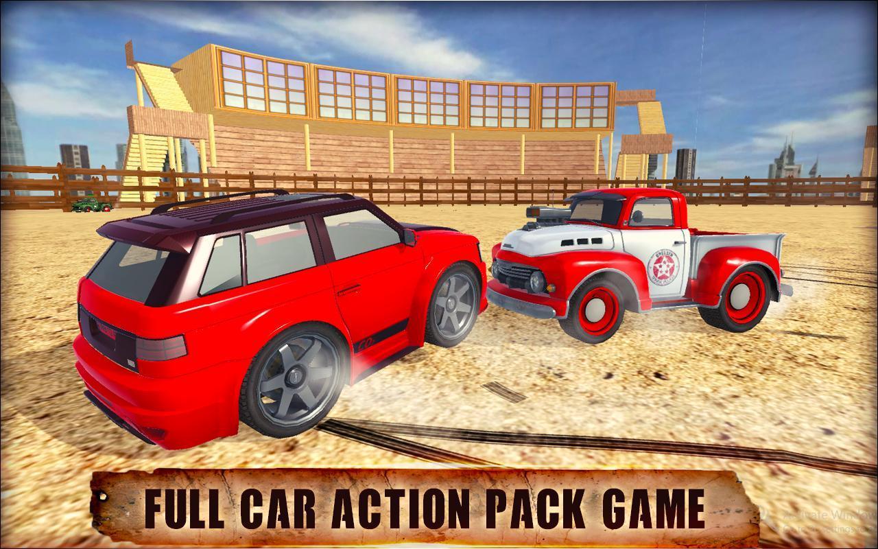 Car crash racing limit 3d: car driving game for android apk.