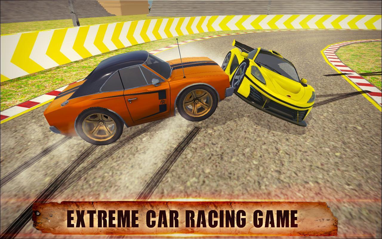 Demolition derby: crash racing download.