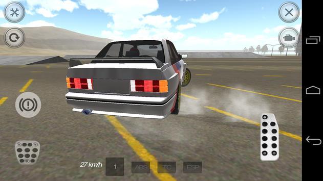 Extreme Racer apk screenshot