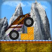 Extreme Car Mountain II icon