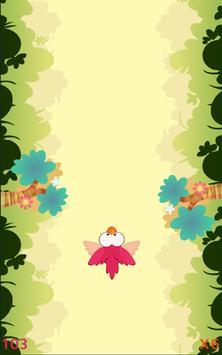 Grand Bird poster