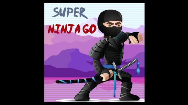 super ninja go adventure screenshot 3