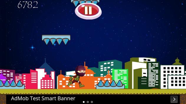 super ninja go adventure screenshot 4