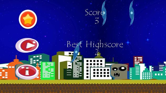 super ninja go adventure apk screenshot