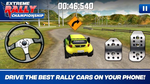 Extreme Rally Championship screenshot 3