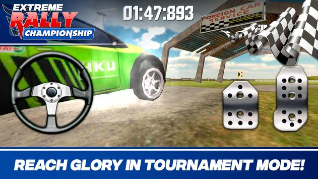 Extreme Rally Championship screenshot 1