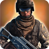 Code of War: Shooter Online icon