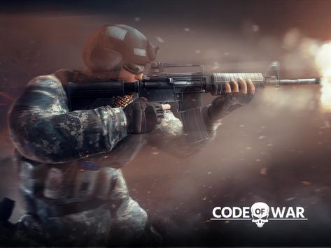 Code of War: Shooter Online screenshot 12