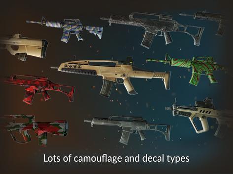 Code of War: Shooter Online screenshot 15