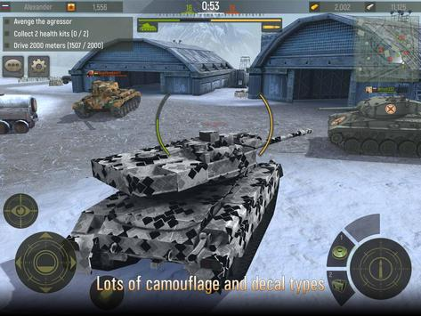 Grand Tanks screenshot 1