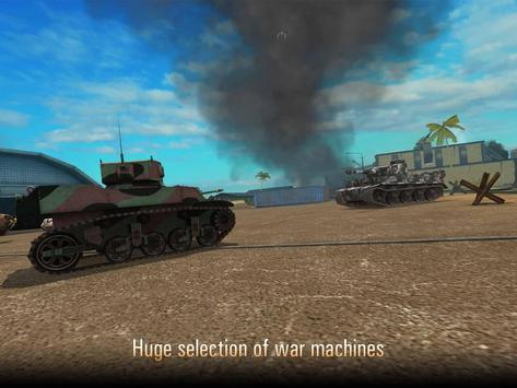 Grand Tanks screenshot 3