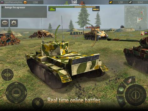 Grand Tanks screenshot 5