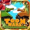 Toon Wars: Free Multiplayer Tank Shooting Games icon