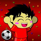超级运球 icon