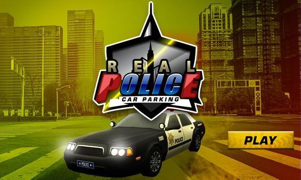 3D Police Car Driving Simulator apk screenshot