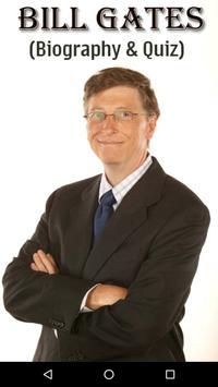 Bill Gates(Biography & Quiz) poster