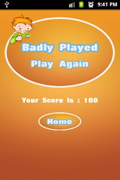 IQ Test apk screenshot