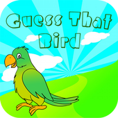Guess That Bird icon