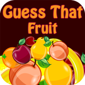 Guess That Fruit icon